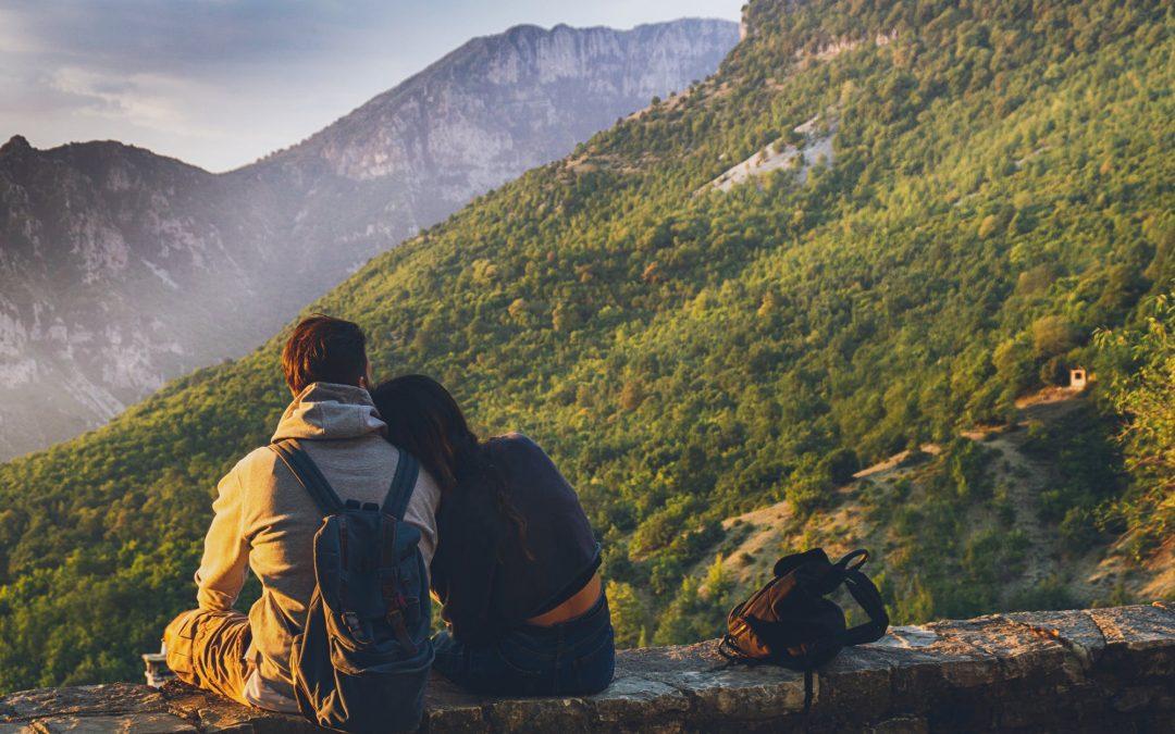 Adventure Travel Vacation Begrijp de beginselen van avontuurlijk reizen
